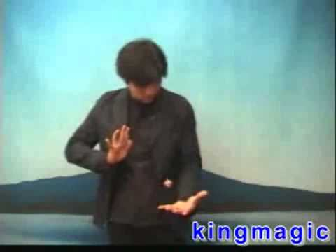 Invisible Thread - Kingmagic wholesale magic tricks
