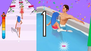 Get Lucky - Gameplay 1 - Level 1 - 27 screenshot 4