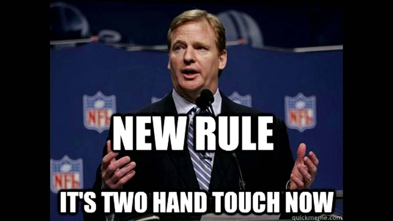 maxresdefault the nfl is a shadow of its former self roger goodell needs to go