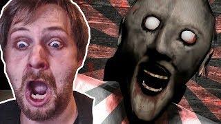 Das beste Mobile Horror Game JETZT auf dem PC !! | Granny PC