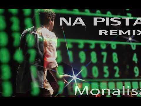 Jorge Vercillo (Monalisa Remix)