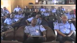AIG Zone 5 assures political parties of adequate security