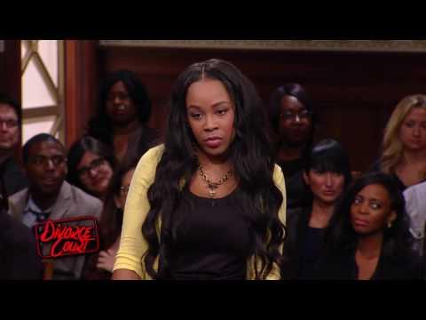 DIVORCE COURT Full Episode: Winston vs Walker