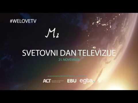 World TV Day 2017 - Adapted by Slovenia (RTVSlo)