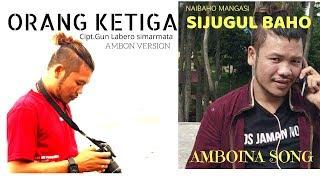 ORANG KETIGA - SIJUGUL BAHO ( OFFICIAL MUSIC VIDEO ) #VENTOPRODUCTION