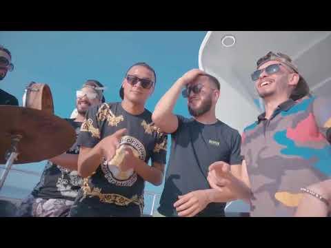 DJ Hamida feat. TiiwTiiw, Dakka Marrakchia - Aie Aie Aie (Clip Officiel)