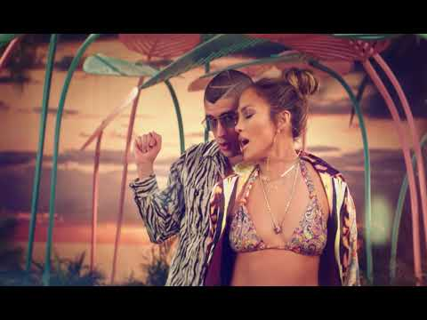 VIDEO: Jennifer Lopez & Bad Bunny - Te Guste (Official Teaser)