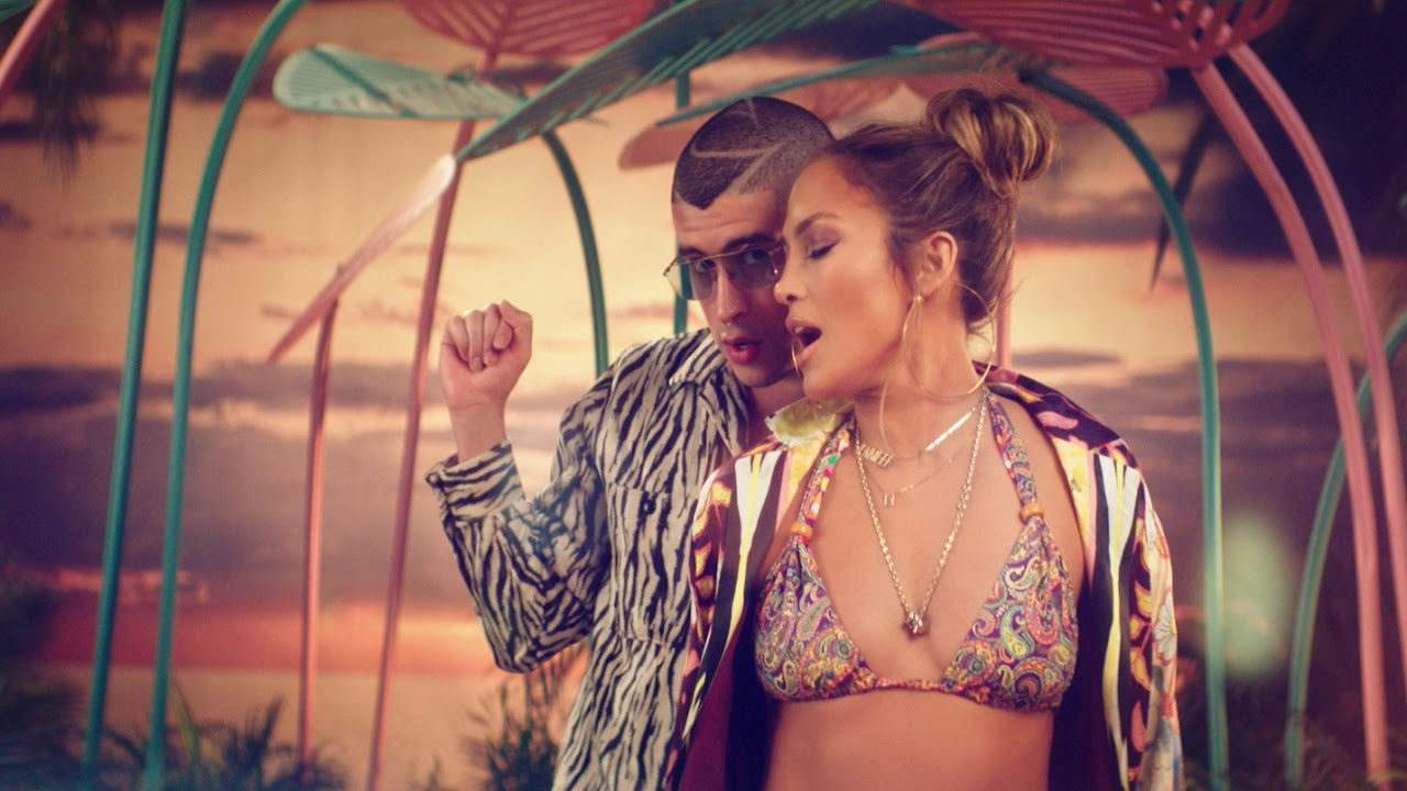 Jennifer Lopez & Bad Bunny - Te Guste (Official Teaser)