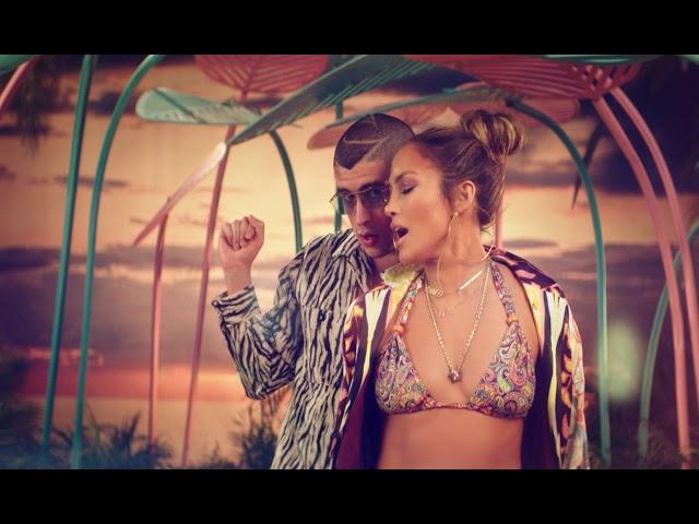 """Resultado de imagen para """"Te Gusté""""  Jennifer Lopez y Bad Bunny"""