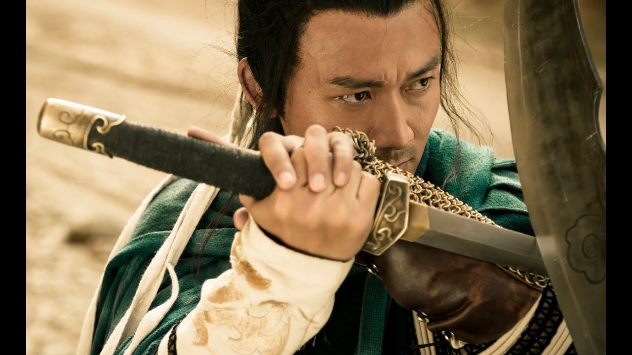 Download NEWEST Chinese Martial Arts Action Movie - Best Adventure Movie