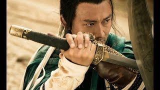 NEWEST Chinese Martial Arts Action Movie - Best Adventure Movie