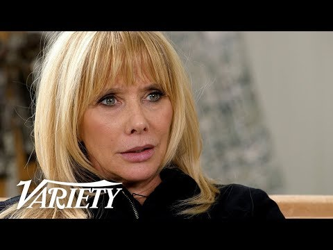 Rosanna Arquette Claims Harvey Weinstein Spies on His Accusers