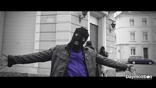 """Siboy - """" Low """" Freestyle - Daymolition"""