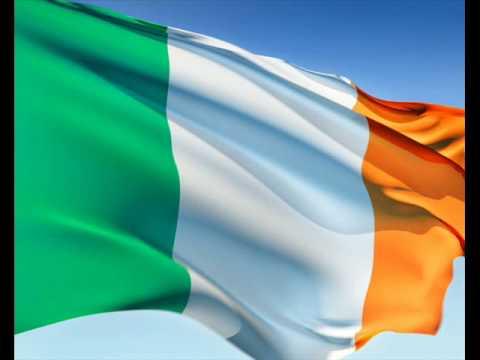 Irish drinking song-bugger off