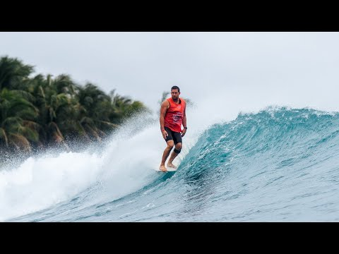 Pro Surfer Hauls In World Record Yellowmouth Grouper Off Coast Of Florida