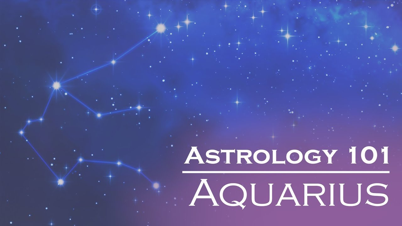 Aquarius Personality: Innovation and Transformation