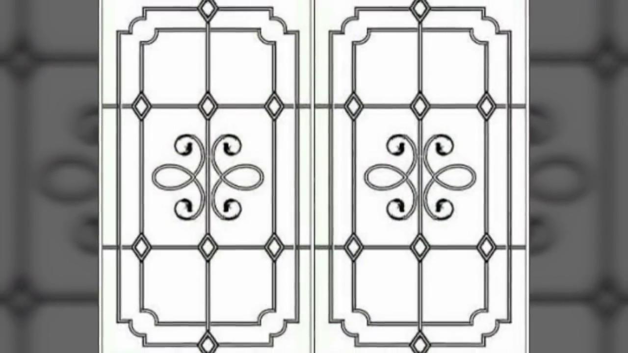 Modern Window Grill Design | www.pixshark.com - Images ...