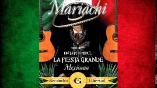 Mariachi - El Son de la Negra