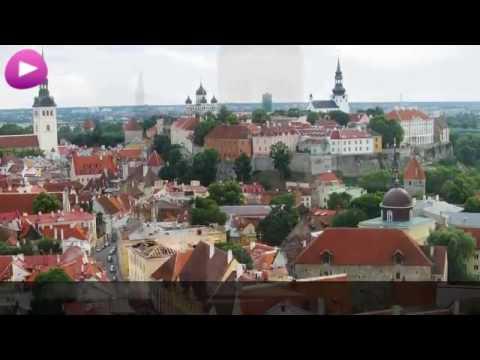 Tallinn Wikipedia travel guide video. Created by http://stupeflix.com