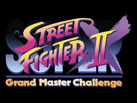 SUPER STREET FIGHTER II X for SEGA SATURN