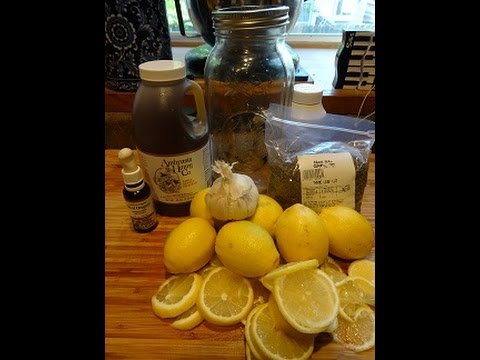 Ebola Outbreak and other colds and viruses (Natural Immune Boosters)