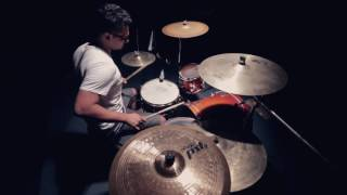 E.T. Katy Perry Drum cover by Samiul Wahid