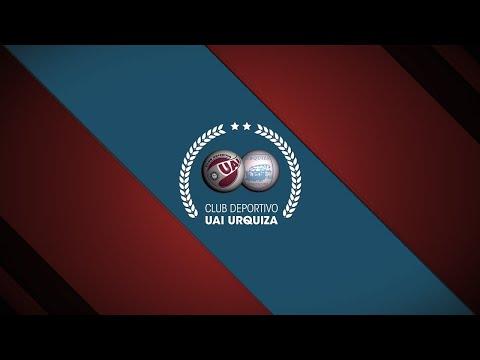 Fútbol Femenino: UAI Urquiza vs Boca Juniors