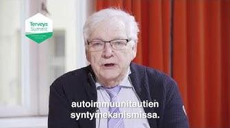 TerveysSummit traileri: Lääketieteen tohtori ja yleislääkäri Kari Raij
