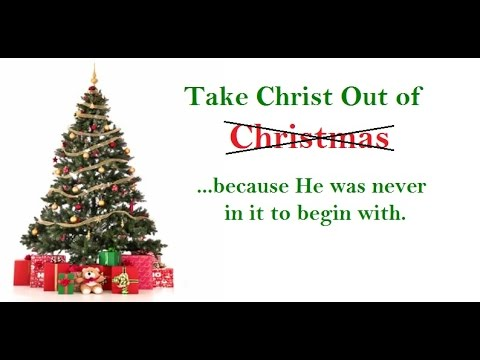 why christians shouldnt celebrate christmas sermon pagan origin of christmas - Origin Of Christmas Tree