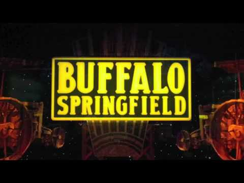 Buffalo Springfield - Broken Arrow - The Wiltern - 5 June 2011
