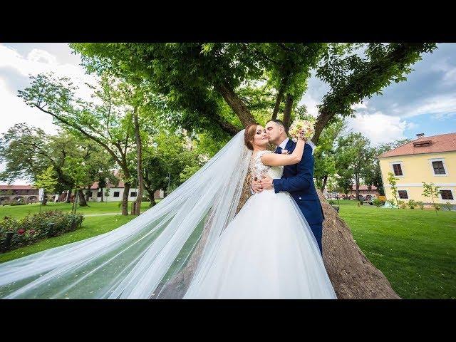 ALEXANDRA & CSONGI - WEDDING MOVIE