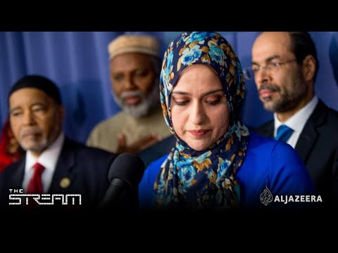 The Stream - Evolving out loud: Muslims in America