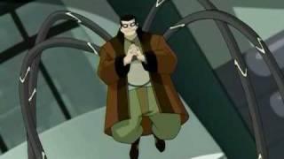 Spectacular Spider-Man: Doc Ock Music Video.