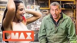 Dream-Team: Michael und Julie gegen den Rest der Welt | Steel Buddies | DMAX Deutschland