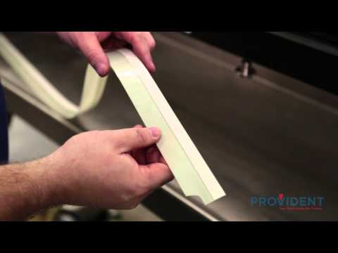 Provident Enclosed Chambered Doctor Blade System Part2
