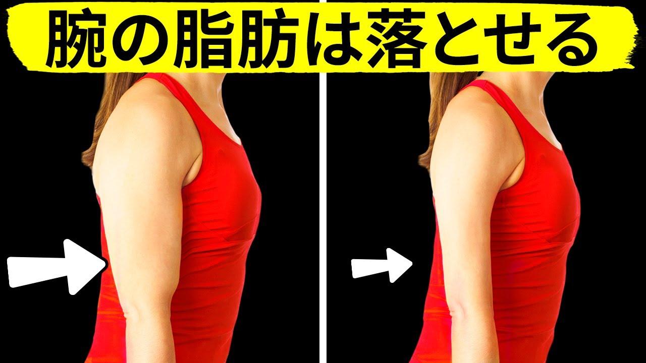 自宅でできる!腕と肩を鍛える5分間エクササイズ