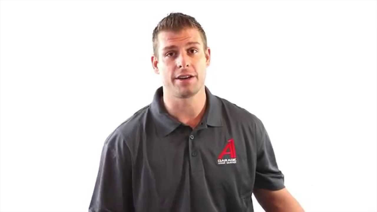 a 1 garage doorsGarage Door Repair Tempe AZ by A1 Garage Door  YouTube