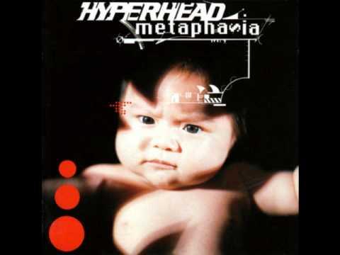 Hyperhead - Teenage Mind