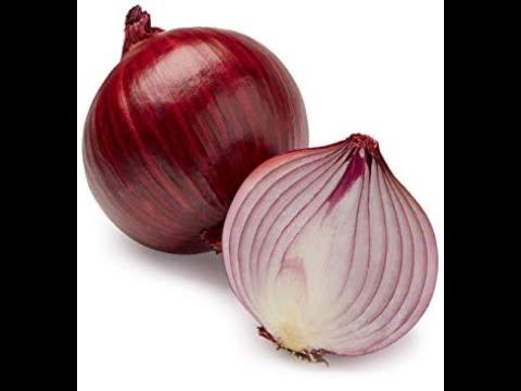 Vegetable name- Onion