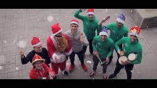 Villancico Feliz Navidad 2017