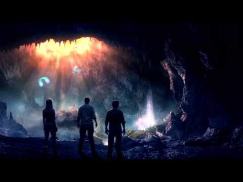 Journey to the Center of the Earth 2D2008