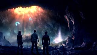 Journey to the Center of the Earth 2D(2008)