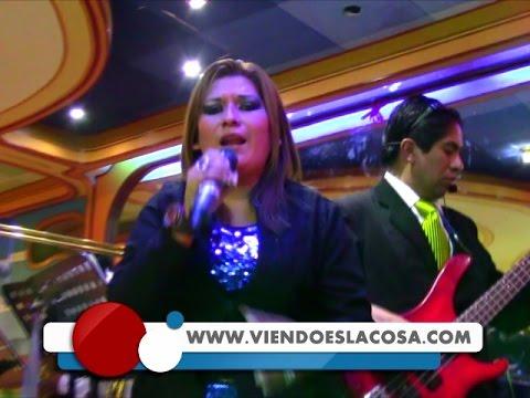 VIDEO: SONORA SANTA ELENA - La Roba Maridos - En Vivo - WWW.VIENDOESLACOSA.COM - Cumbia 2016