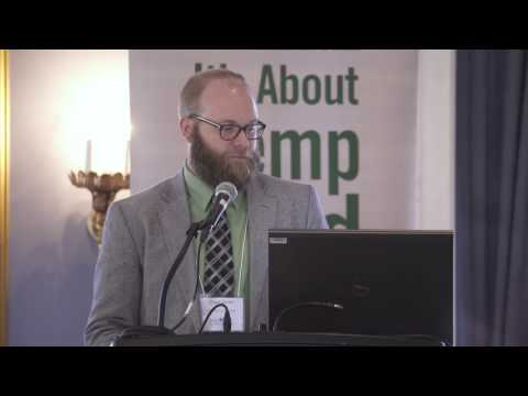 Hemp Plastic: 3D Printing and other Applications – Dr. Chad Ulven