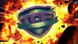 ●TOF TRIO 1/16 TeamPointers vs Crazy Angels [ TANKI ONLINE STREAM / ТАНКИ ОНЛАЙН СТРИМ  ]
