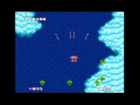 1943: The Battle of Midway - NES - Mission 20