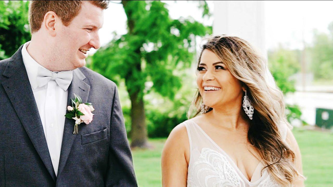 Noemi & Graham - Arkansas Wedding Videography (The Ballroom at I Street)