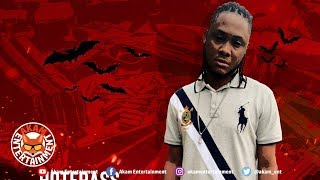 Hot Frass - Evil Medz [1 Bim Riddim] May 2019