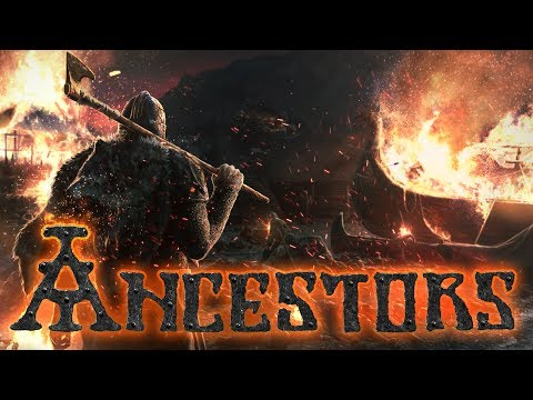 Ancestors Gameplay Trailer