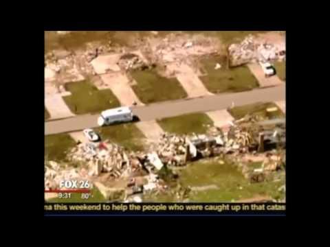 Verizon Hurricane Preparedness 2013